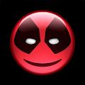 DEADPOOL Movie Emojis APK for Lenovo