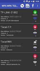 Wps Wpa Tester Premium 3.2.3 APK 2