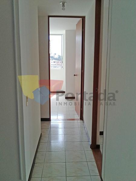 apartamento en arriendo la pilarica 679-8972
