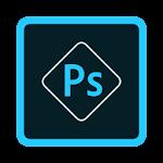 Adobe Photoshop Express:Photo Editor Collage Maker 5.4.526 (Premium) (x86)
