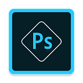 Adobe Photoshop Express: Easy & Quick Photo Editor APK Icon