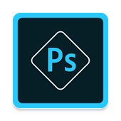 Adobe Photoshop Express: Easy & Quick Photo Editor Icon
