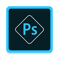 Adobe Photoshop Express:Photo Editor Collage Maker For PC Free Download (Windows/Mac)