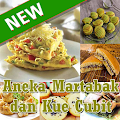 App Resep Martabak dan Kue Cubit APK for Kindle