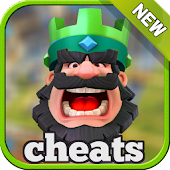 Cheats for Royale PRANK