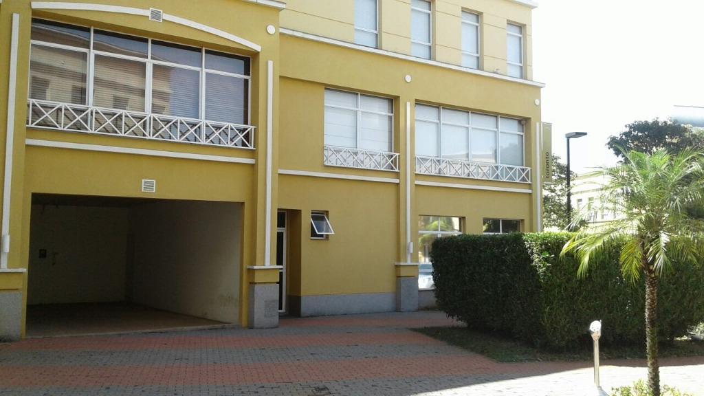 Loja comercial à venda, Jardim Santa Genebra, Campinas.