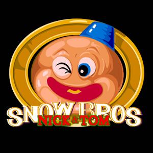 Snow Bros For PC / Windows 7/8/10 / Mac – Free Download