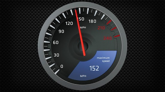 Supercars Speedometers- screenshot thumbnail