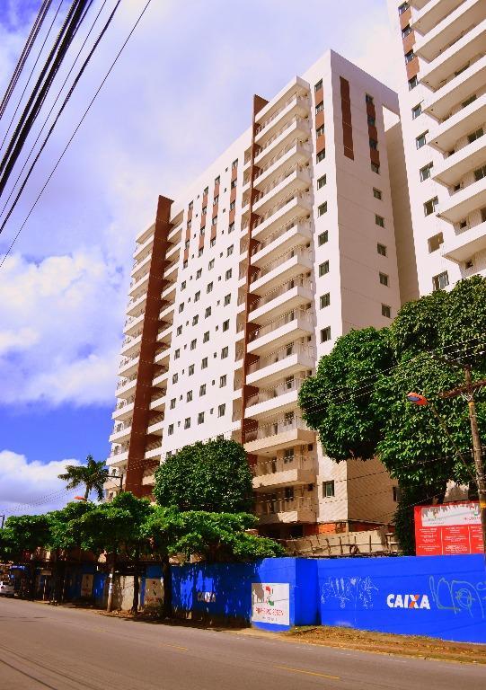 Apartamento  residencial à venda, Marambaia, Belém.