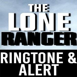 Cover art The Lone Ranger Ringtone