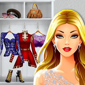 Fashion Style Games - Fashion Diva Stylist 👗 For PC (Windows & MAC)