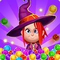 Game Witch pop Bubble APK for Kindle
