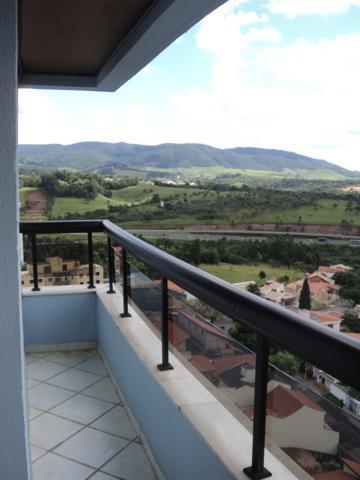 Apartamento duplex com 4 dormitórios à venda, 230 m² por R$ 1.100.000 - Vila Japi II - Jundiaí/SP