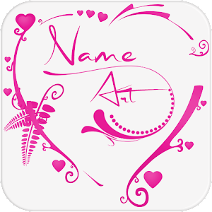 My Name Pics - Name Art For PC / Windows 7/8/10 / Mac – Free Download