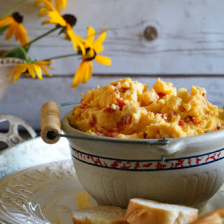 Pimento Cheese Vinegar Recipes
