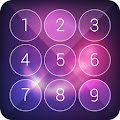 App Ku Locker - Keypad Lock Screen APK for Kindle