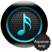 Aquaiver Amp Pro APK for Bluestacks