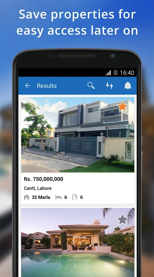 Lamudi Real Estate App Screenshot 5