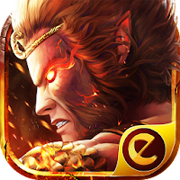 Monkey King: Havoc in Heaven on PC / Windows 7.8.10 & MAC