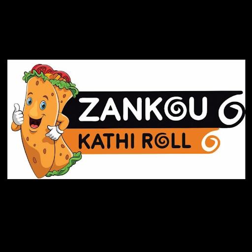 Zankou Chicken Roll, Kharar Road, Kharar Road logo