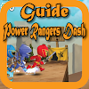 Guide for Power Rangers Dash