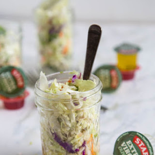 Mexican Coleslaw Salad Recipes