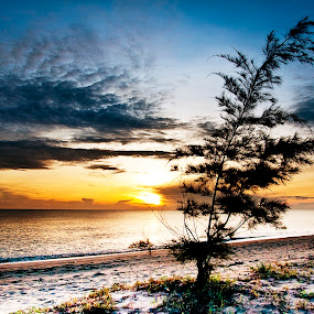 by Cikgu Kioka - Landscapes Beaches