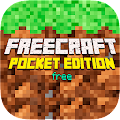 Game FreeCraft Pocket Edition APK for Kindle