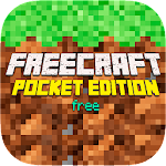 FreeCraft Pocket Edition 1.0 Apk