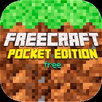 FreeCraft Pocket Edition For PC