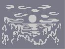 Thumbnail of the map 'Moon Crag'