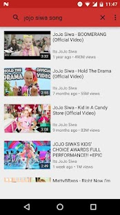 All Songs Jojo Siwa for pc