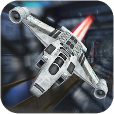 Space Racer 3D Cosmic War