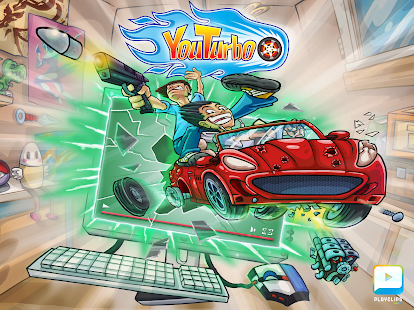 YouTurbo APK for Bluestacks