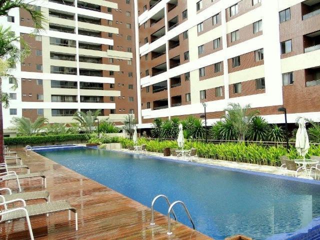 Apartamento com 3 dormitórios à venda, 133 m² por R$ 695.000 - Bairro dos Estados - João Pessoa/PB