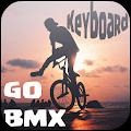 Download Full GO BMX Keyboard 1.0 APK