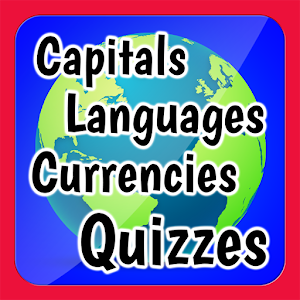Country Capitals Quiz