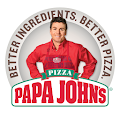 APK App Papa John's Pizza for BB, BlackBerry