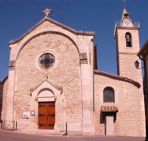 photo de Eglise Sainte Agnès