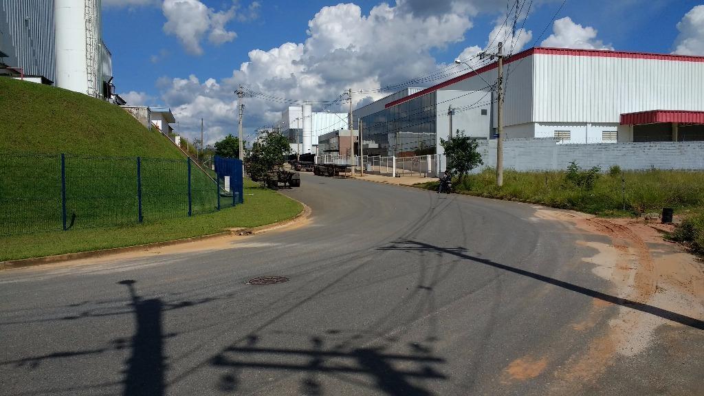 Área industrial à venda, Parque Industrial III (Fazenda Grande), Jundiaí.