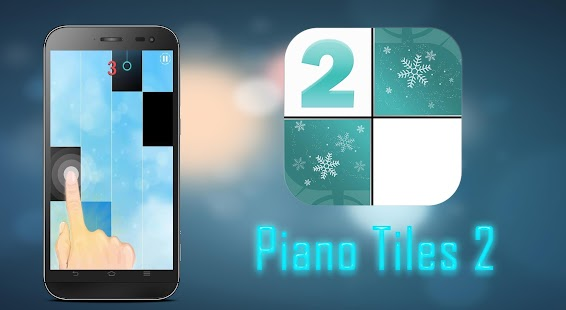 Piano 2 APK for Bluestacks