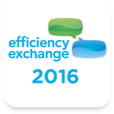 Efficiency Exchange 2016