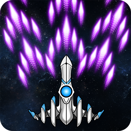 Squadron - Bullet Hell Shooter (game)