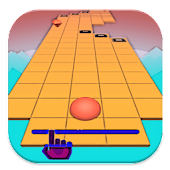 APK Game Guide Rolling Sky for iOS