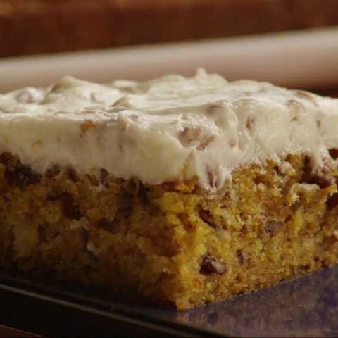 Delicious Carrot Cake With Cream Cheese Frosting