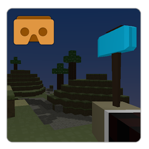MineVR (VR Google Cardboard) for Android