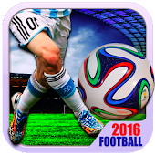 Download  Play Real Football 2015 Game  Apk