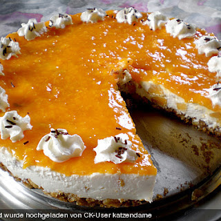 Mango Torte Recipes