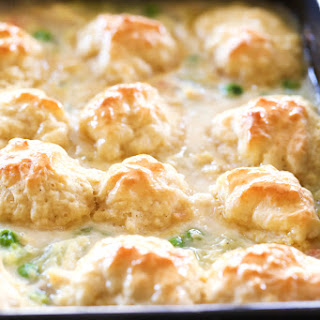 Chicken And Dumplings With Rotisserie Chicken Recipes