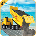 City Construction Road Builder Simulator APK for Bluestacks